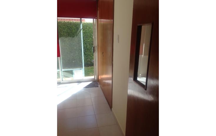Foto de casa en venta en  , san carlos, san pedro cholula, puebla, 1725522 No. 13