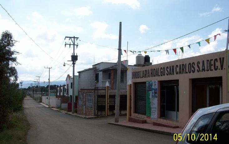 Foto de casa en venta en  , san carlos, santiago tulantepec de lugo guerrero, hidalgo, 1182961 No. 03
