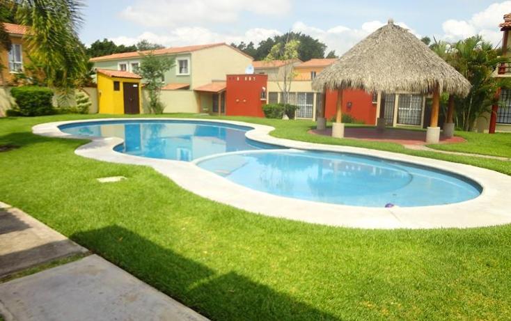 Foto de casa en venta en  , san carlos, yautepec, morelos, 1180499 No. 01