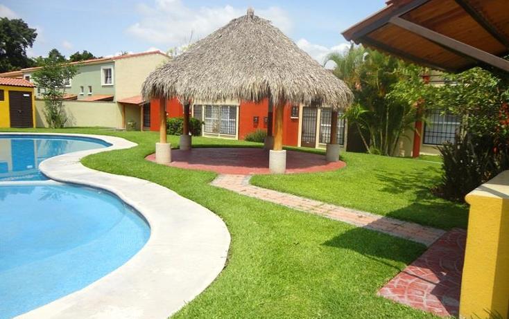 Foto de casa en venta en  , san carlos, yautepec, morelos, 1180499 No. 09