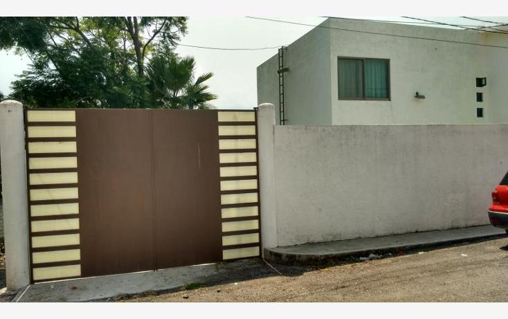 Foto de casa en venta en  , san carlos, yautepec, morelos, 1440825 No. 01