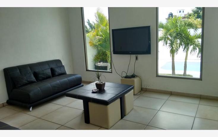 Foto de casa en venta en  , san carlos, yautepec, morelos, 1440825 No. 02
