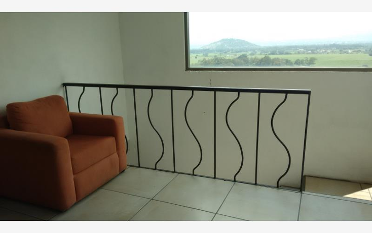 Foto de casa en venta en  , san carlos, yautepec, morelos, 1440825 No. 08