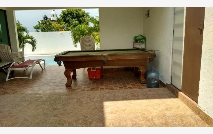 Foto de casa en venta en  , san carlos, yautepec, morelos, 1440825 No. 11