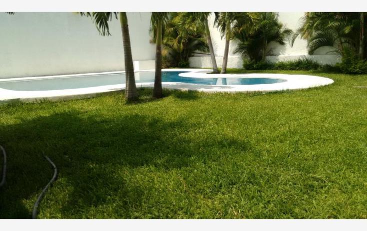 Foto de casa en venta en  , san carlos, yautepec, morelos, 1440825 No. 13