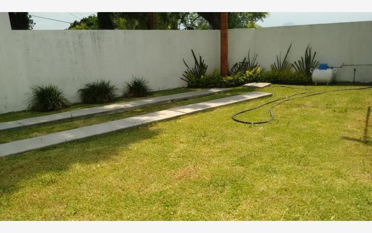 Foto de casa en venta en  , san carlos, yautepec, morelos, 1440825 No. 16