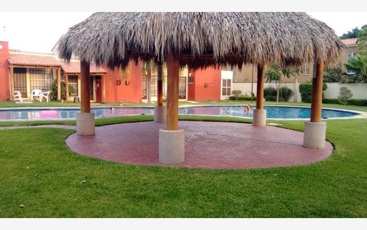 Foto de casa en venta en  , san carlos, yautepec, morelos, 1457191 No. 01