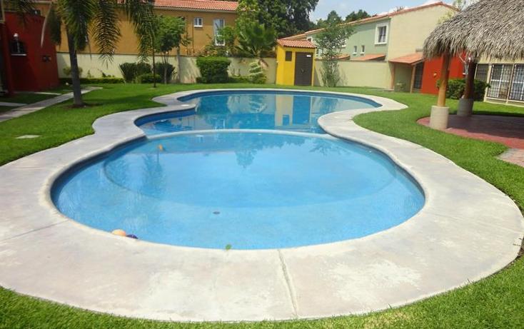 Foto de casa en venta en  , san carlos, yautepec, morelos, 1457191 No. 07