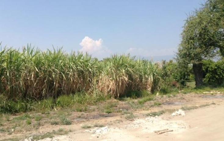 Foto de terreno habitacional en venta en  , san carlos, yautepec, morelos, 1751382 No. 03