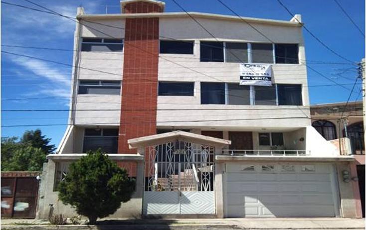 Foto de casa en venta en  , san cayetano, aguascalientes, aguascalientes, 1066737 No. 01