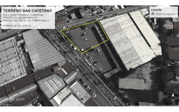 Foto de terreno comercial en venta en  , san cayetano, aguascalientes, aguascalientes, 1753932 No. 02