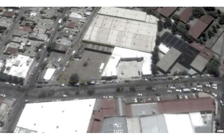 Foto de terreno comercial en venta en  , san cayetano, aguascalientes, aguascalientes, 1753932 No. 04