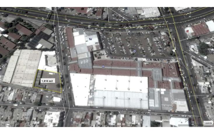 Foto de terreno comercial en venta en  , san cayetano, aguascalientes, aguascalientes, 1753932 No. 05