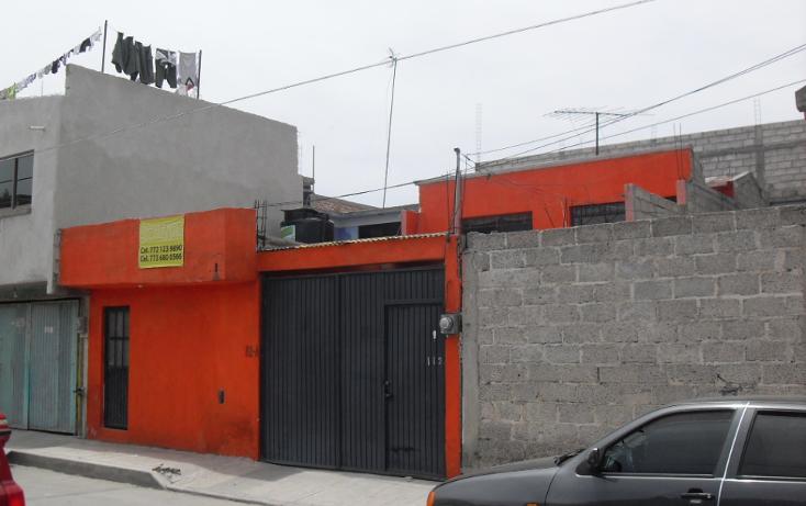 Foto de casa en venta en  , san cayetano el bordo, pachuca de soto, hidalgo, 1042563 No. 05