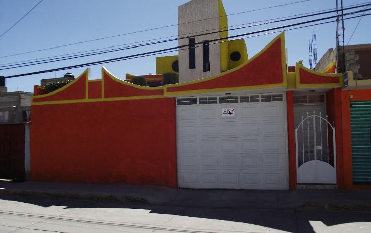 Foto de casa en venta en  , san cayetano el bordo, pachuca de soto, hidalgo, 1130617 No. 01