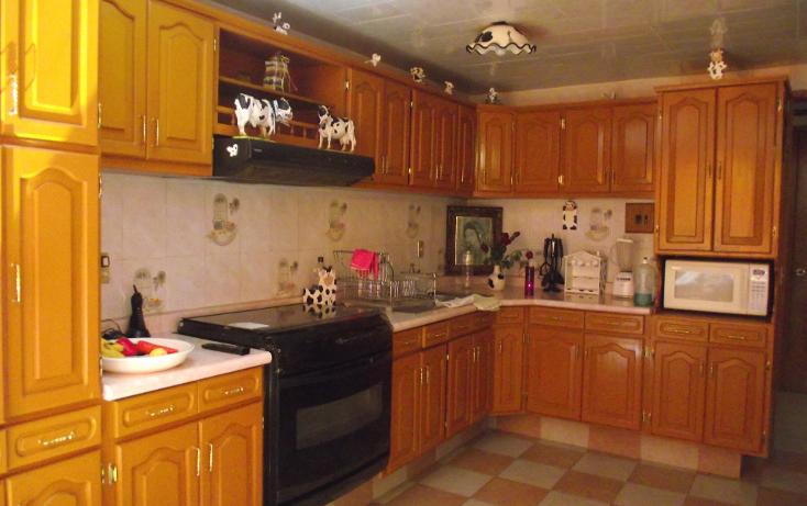 Foto de casa en venta en  , san cayetano el bordo, pachuca de soto, hidalgo, 1130617 No. 03