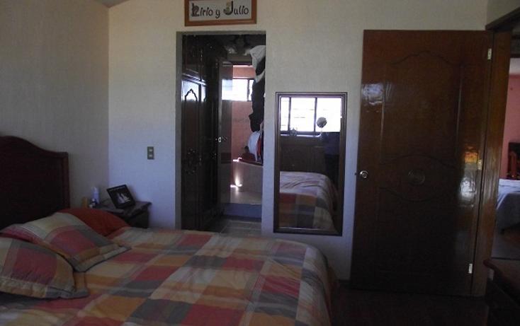 Foto de casa en venta en  , san cayetano el bordo, pachuca de soto, hidalgo, 1130617 No. 05
