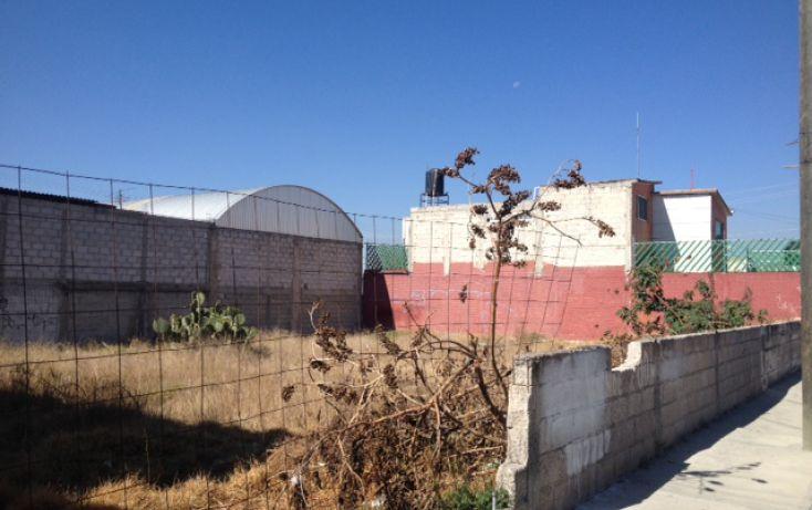 Foto de terreno habitacional en venta en, san cayetano el bordo, pachuca de soto, hidalgo, 1750504 no 01