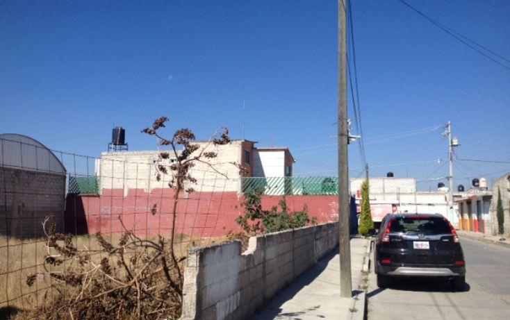 Foto de terreno habitacional en venta en, san cayetano el bordo, pachuca de soto, hidalgo, 1750504 no 02