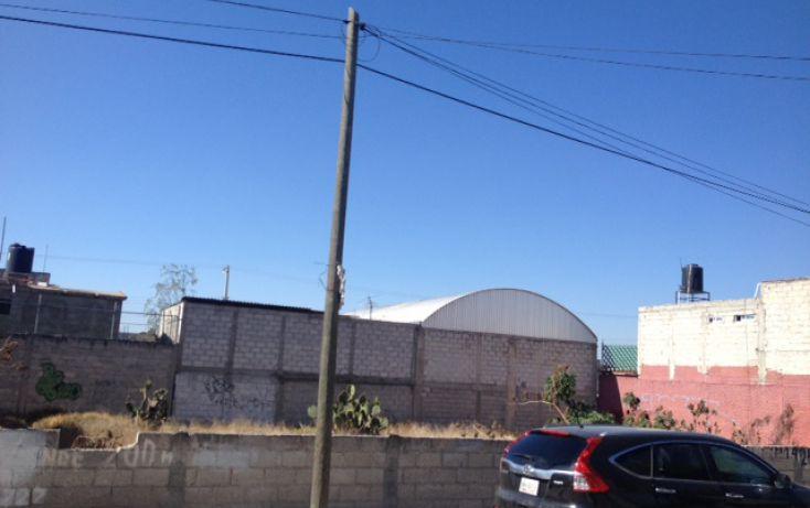 Foto de terreno habitacional en venta en, san cayetano el bordo, pachuca de soto, hidalgo, 1750504 no 03