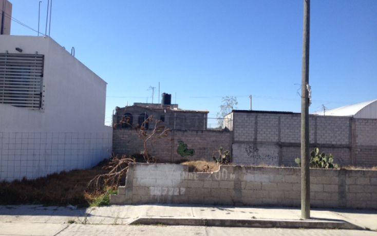 Foto de terreno habitacional en venta en, san cayetano el bordo, pachuca de soto, hidalgo, 1750504 no 04
