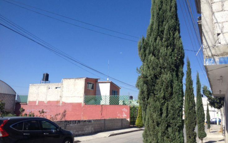 Foto de terreno habitacional en venta en, san cayetano el bordo, pachuca de soto, hidalgo, 1750504 no 05