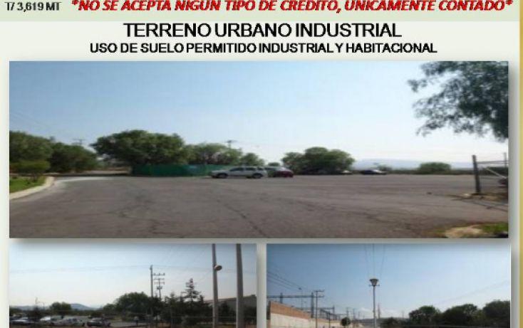 Foto de terreno industrial en venta en, san cayetano, mineral de la reforma, hidalgo, 945667 no 01