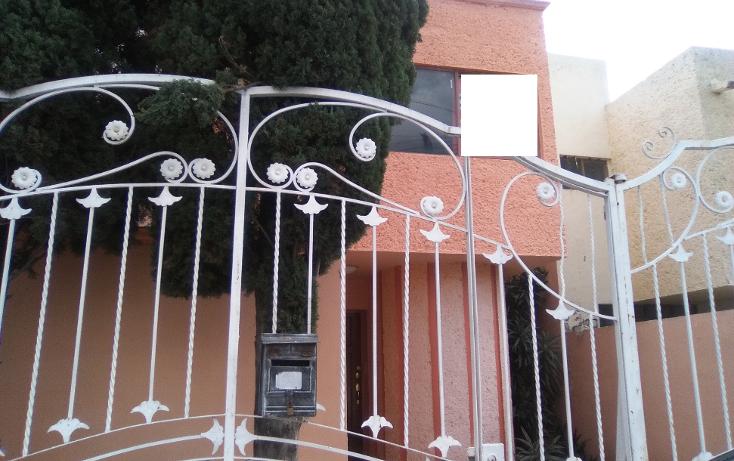 Foto de casa en renta en  , san cayetano, san juan del río, querétaro, 1077105 No. 01
