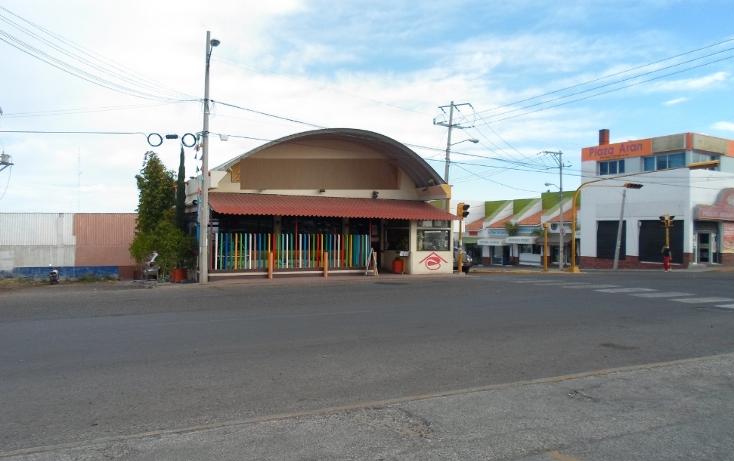 Foto de local en venta en  , san cayetano, san juan del r?o, quer?taro, 1284709 No. 06