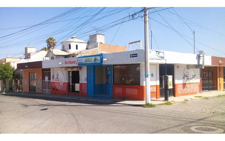 Foto de local en renta en  , san cayetano, san juan del río, querétaro, 1496081 No. 02