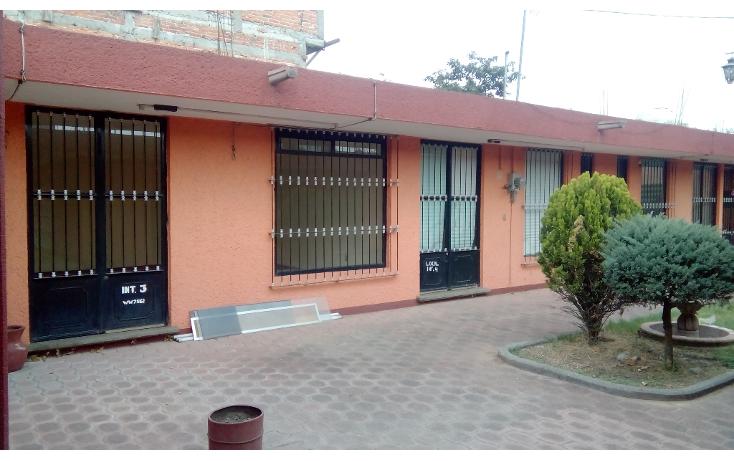 Foto de local en renta en  , san cayetano, san juan del río, querétaro, 1496081 No. 04
