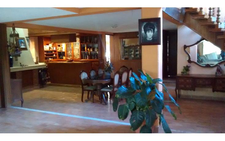 Foto de casa en venta en  , san cayetano, san juan del río, querétaro, 1641080 No. 01