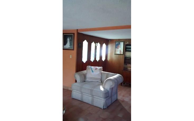 Foto de casa en venta en  , san cayetano, san juan del río, querétaro, 1641080 No. 10