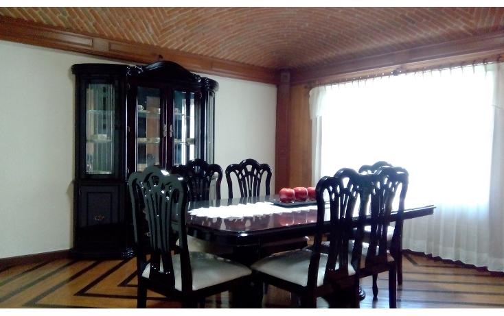 Foto de casa en venta en  , san cayetano, san juan del río, querétaro, 1661796 No. 03