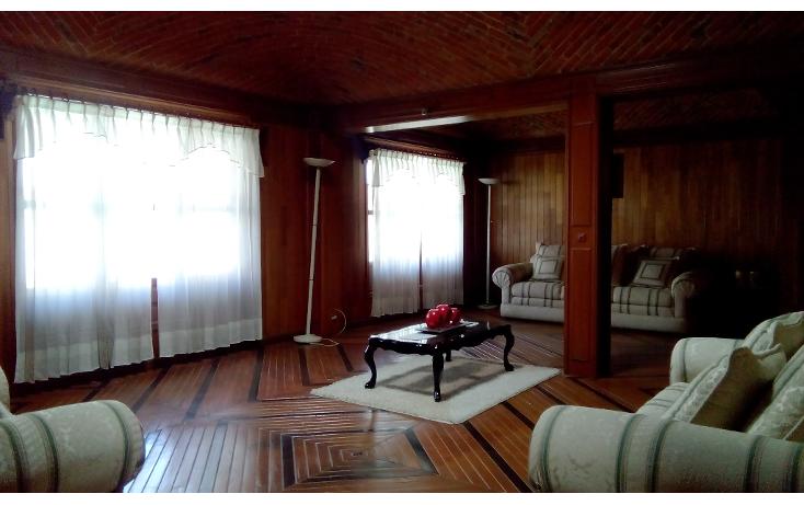 Foto de casa en venta en  , san cayetano, san juan del río, querétaro, 1661796 No. 05