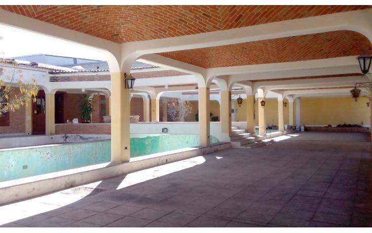 Foto de casa en venta en  , san cayetano, san juan del río, querétaro, 1661796 No. 07