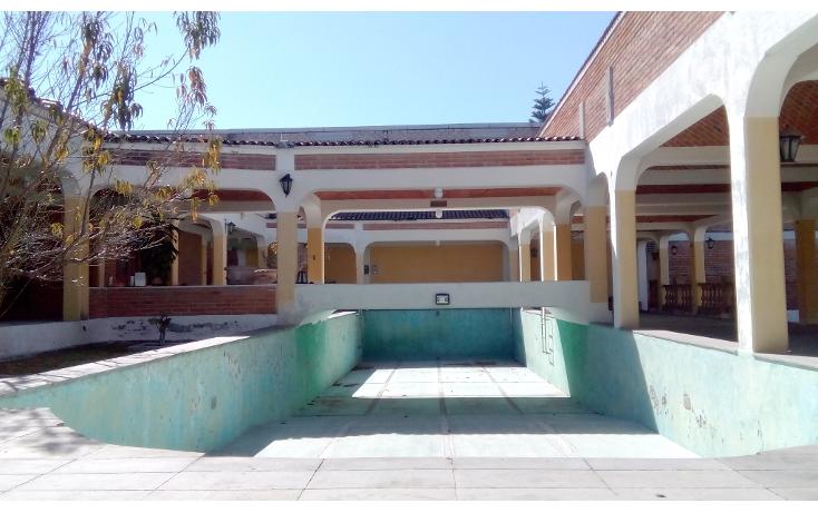 Foto de casa en venta en  , san cayetano, san juan del río, querétaro, 1661796 No. 08