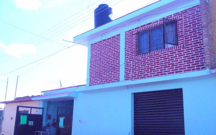 Foto de casa en venta en, san cayetano, san juan del río, querétaro, 1662560 no 01