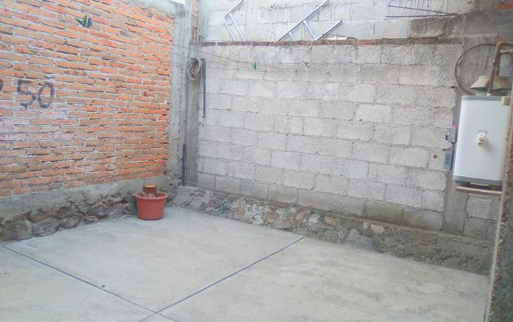 Foto de casa en venta en  , san cayetano, san juan del r?o, quer?taro, 1771250 No. 17