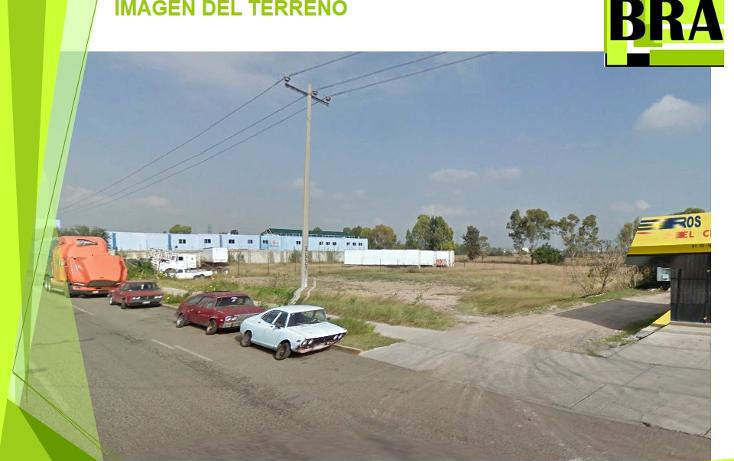 Foto de terreno comercial en venta en  , san cayetano, san juan del río, querétaro, 1830100 No. 02