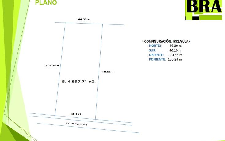 Foto de terreno comercial en venta en  , san cayetano, san juan del río, querétaro, 1830100 No. 03