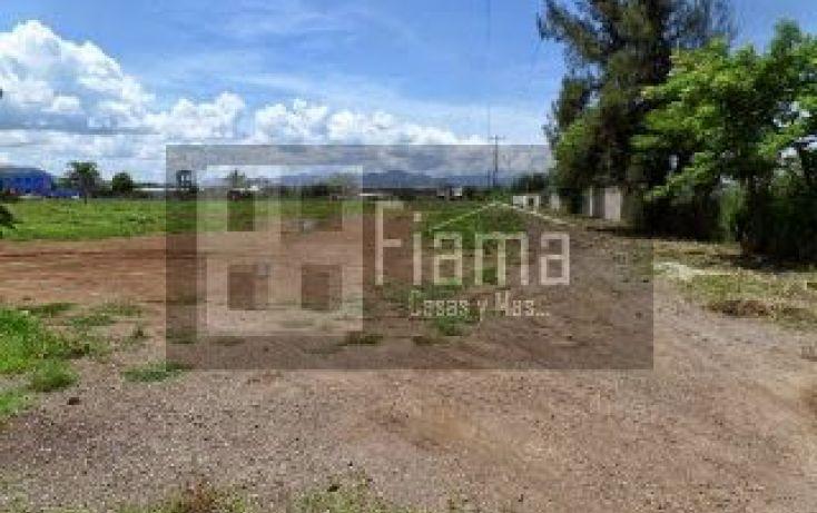 Foto de terreno habitacional en venta en, san cayetano, tepic, nayarit, 1361077 no 01