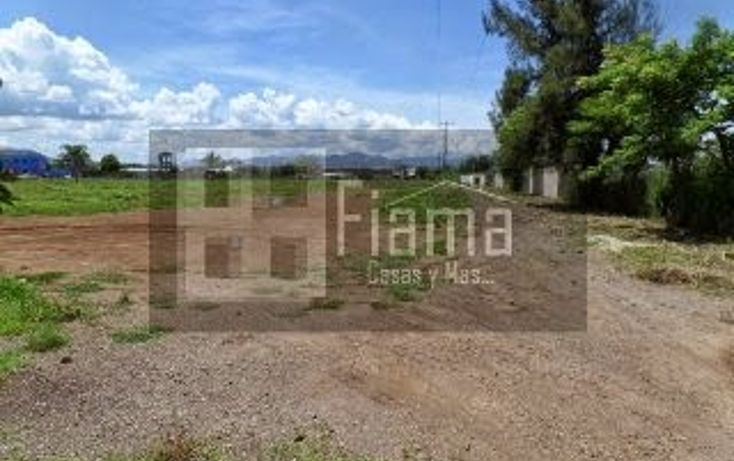 Foto de terreno habitacional en venta en  , san cayetano, tepic, nayarit, 1361077 No. 01