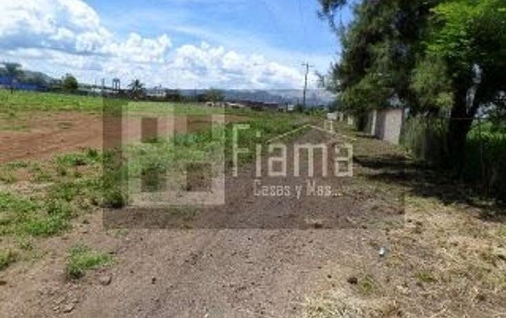 Foto de terreno habitacional en venta en  , san cayetano, tepic, nayarit, 1361077 No. 05