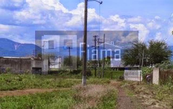 Foto de terreno habitacional en venta en  , san cayetano, tepic, nayarit, 1361077 No. 06