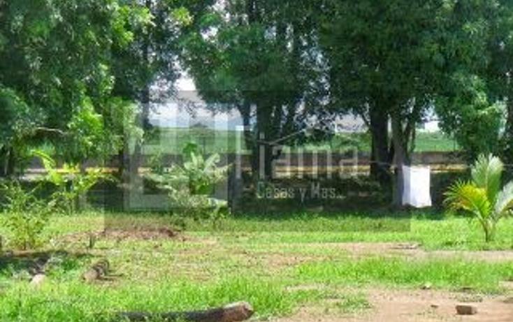 Foto de terreno habitacional en venta en  , san cayetano, tepic, nayarit, 1361077 No. 08