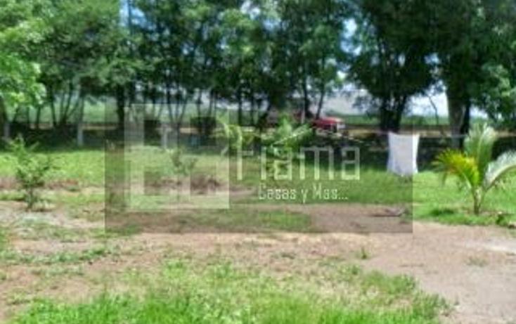 Foto de terreno habitacional en venta en  , san cayetano, tepic, nayarit, 1361077 No. 11