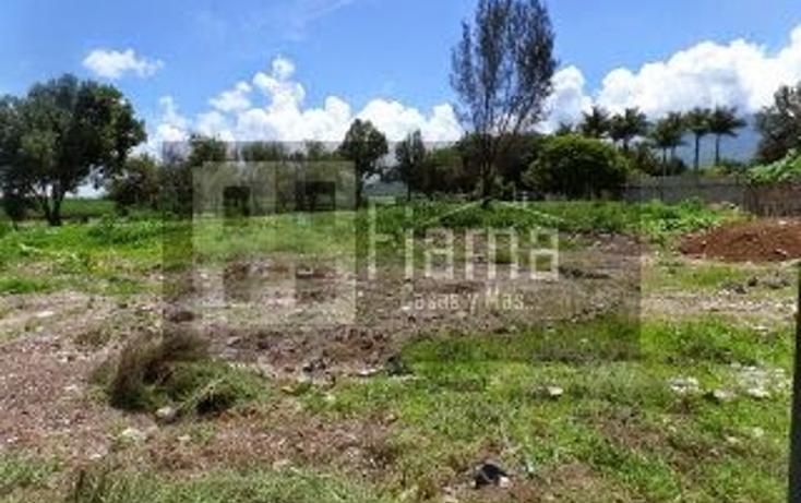 Foto de terreno habitacional en venta en  , san cayetano, tepic, nayarit, 1363421 No. 01