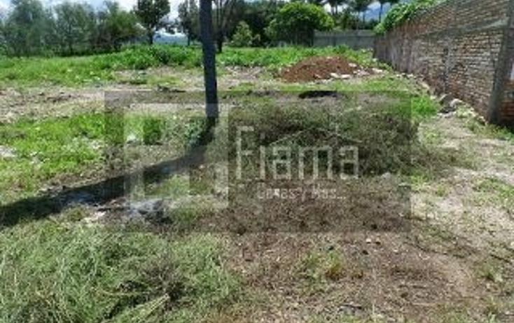 Foto de terreno habitacional en venta en, san cayetano, tepic, nayarit, 1363421 no 02