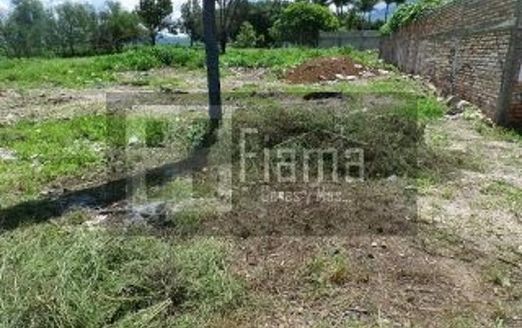 Foto de terreno habitacional en venta en  , san cayetano, tepic, nayarit, 1363421 No. 02